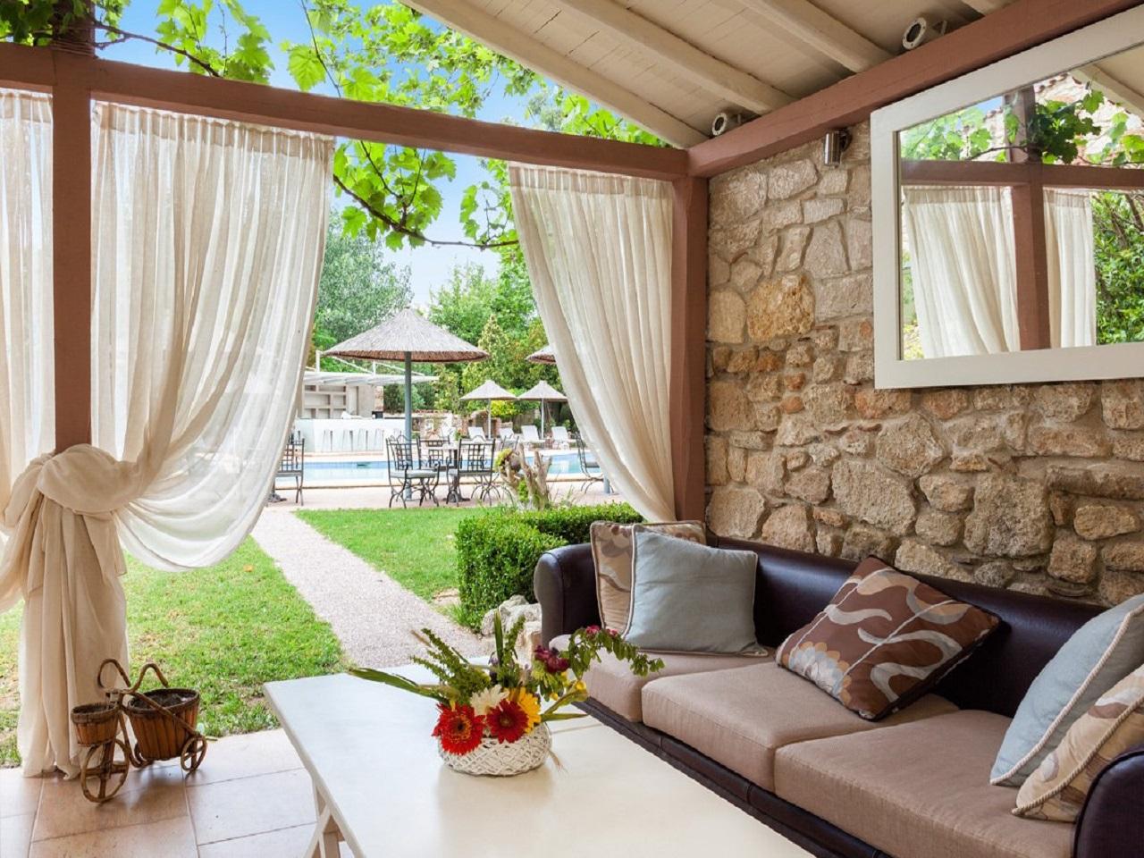 Petrino Suites Hotel – Afytos Halkidiki