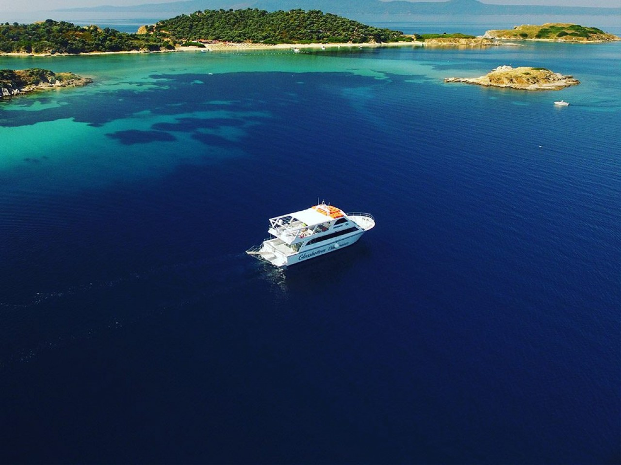 Blue Lagoon cruises – with transfer