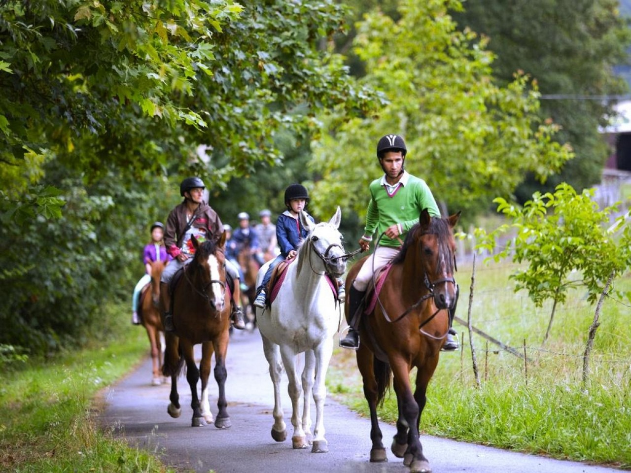 Experience Horse Riding in Sithonia – Halkidiki