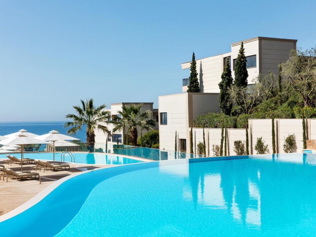 Hotels in Halkidiki