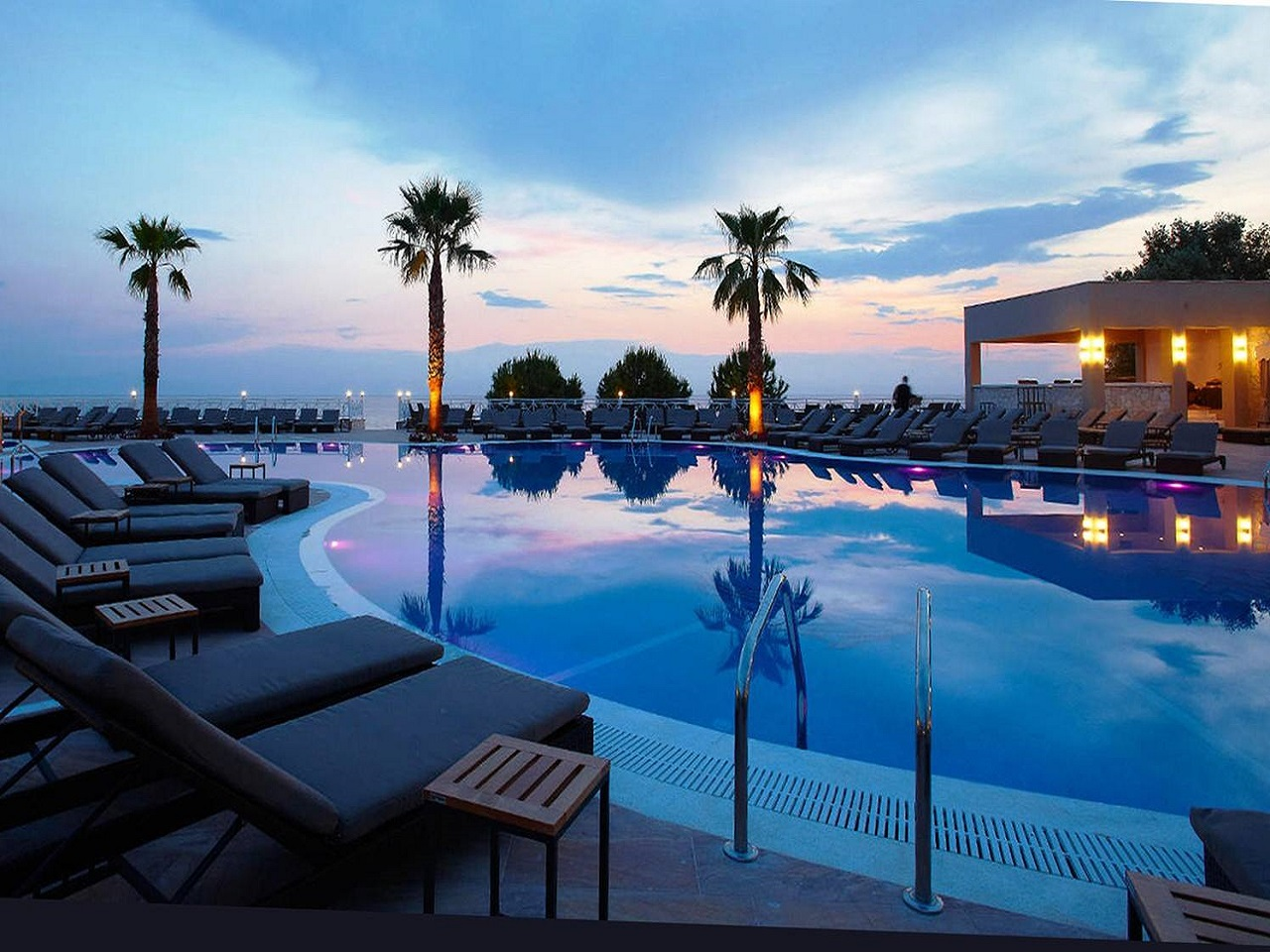 Pomegranate Wellness Spa Hotel – Halkidiki