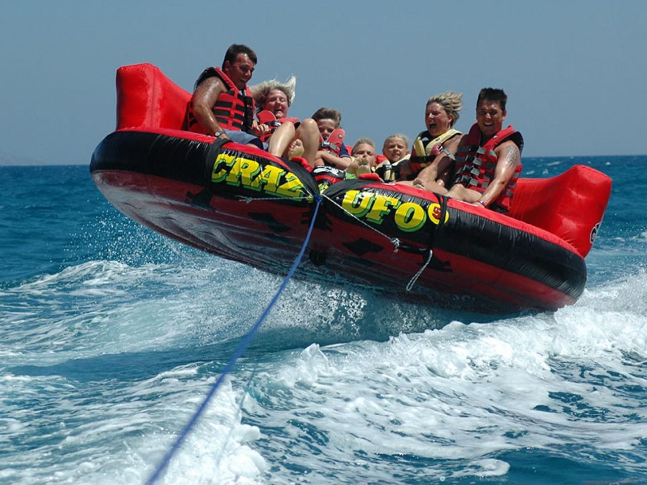 Water Sports Activities in Kassandra – Halkidiki